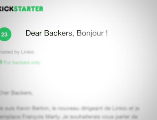 Kickstarter 7