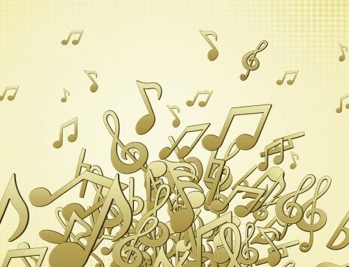 Die Musik spielt hier
