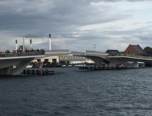 Kopenhagen ist das neue Paris