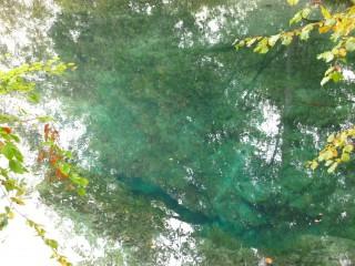 La Source Bleue